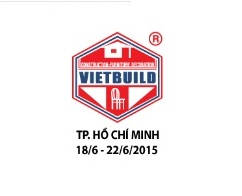 VIETBUILD, 18-22 JUNE 2015